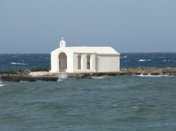 Church at Georgioupoli