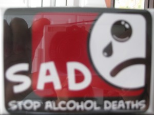 Stop Alcohol Deaths