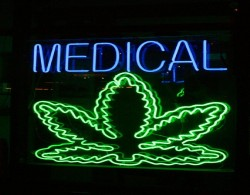 Medical Marijuana