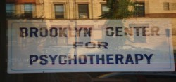 Psychotherapy Office