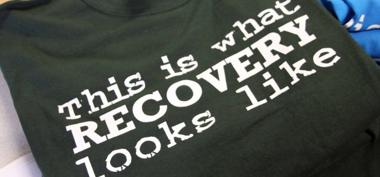 Recovery T-Shirt