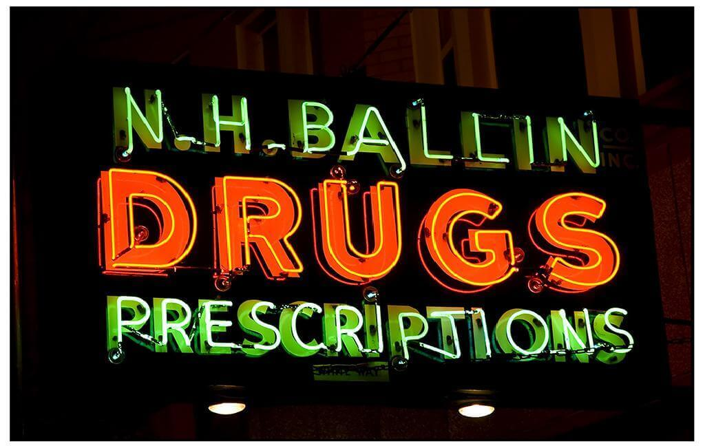 Prescription Drug Addiction and Rehab