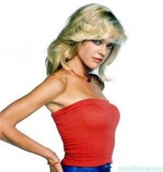 Lisa Robin Kelly - That 70s Show