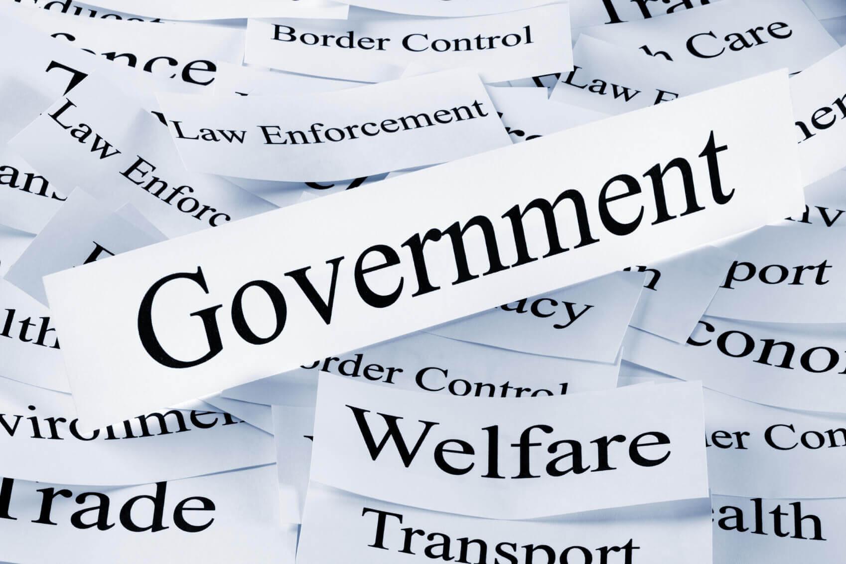 Welfare recipients