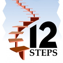 12 Steps on your way to sobriety