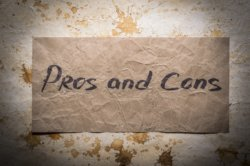 Pros and Cons of medical marijuana