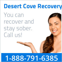 Desert Cove Recovery Center Scottsdale